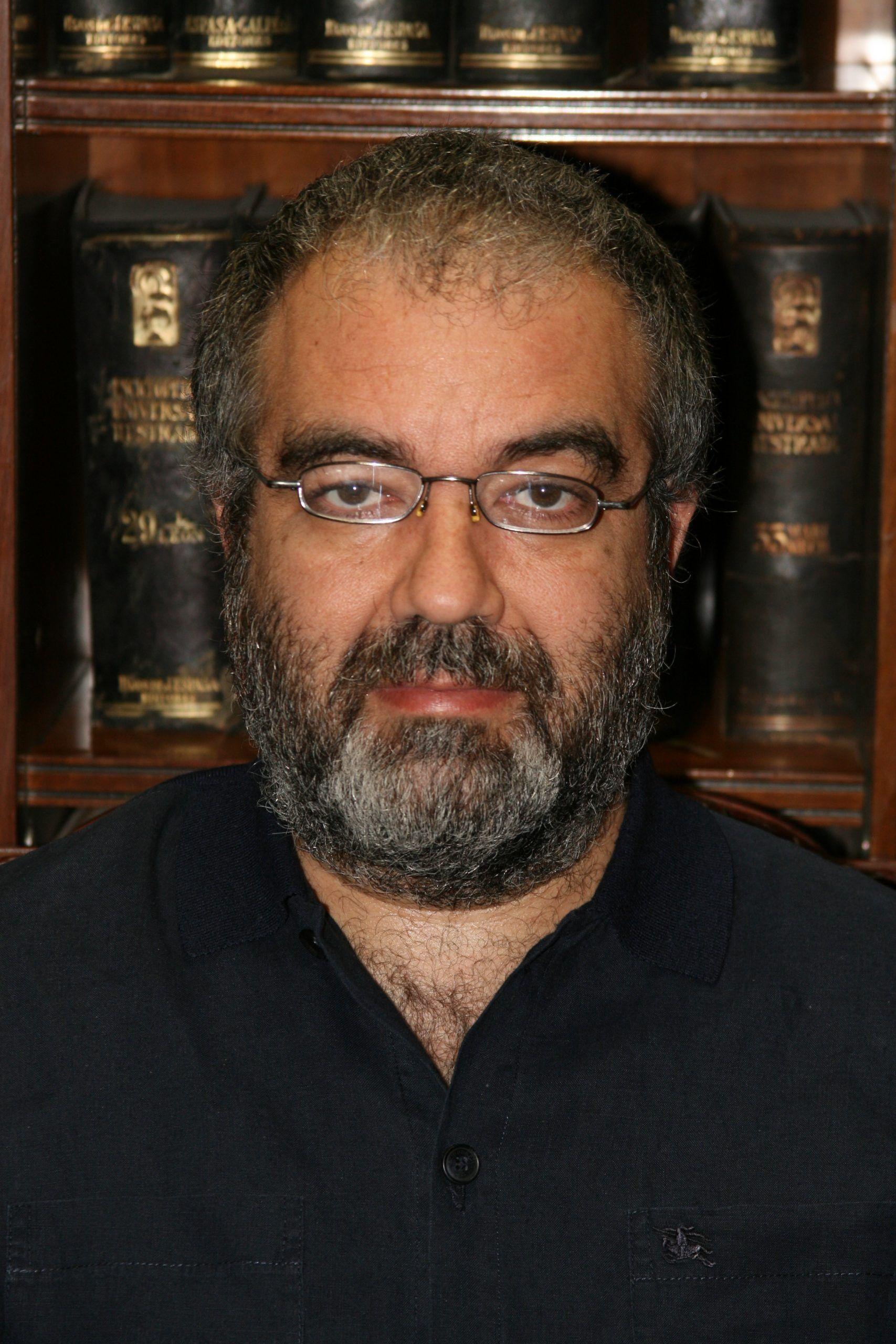 Fernando Martínez García