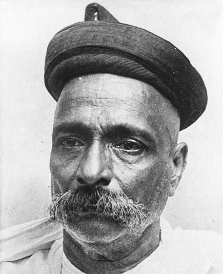 Lokmanya Kesav Bal Gangadhar Tilak