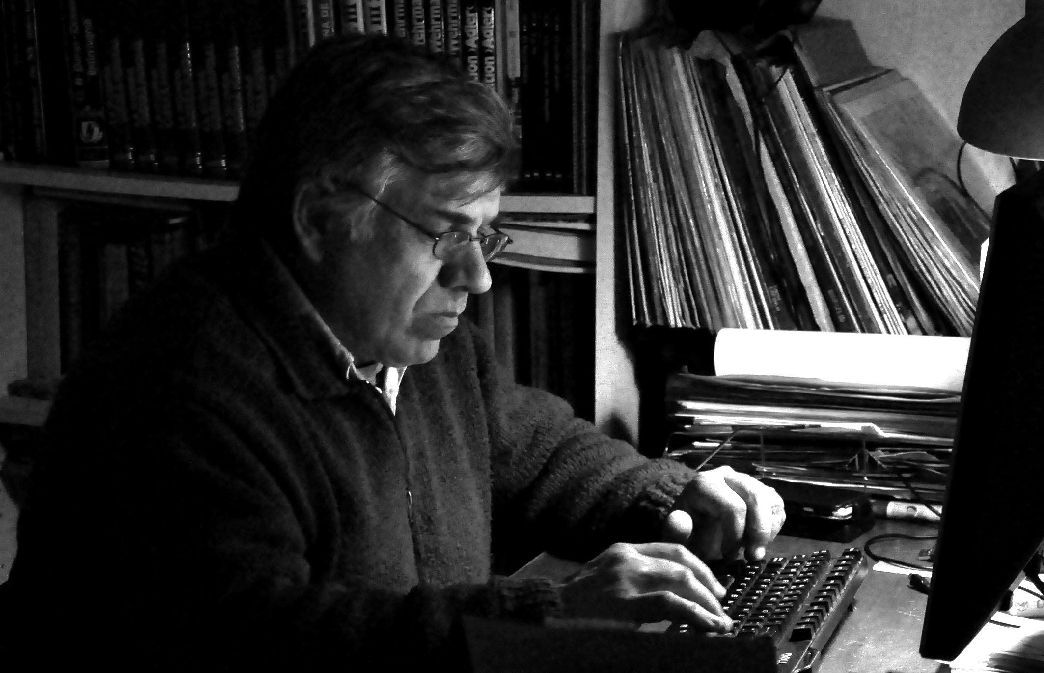 Alberto Javier Nicolás