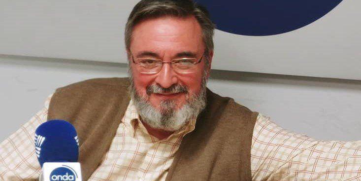 Marcos López Herrador