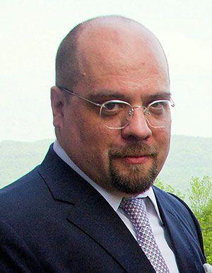 Alvino-Mario Fantini