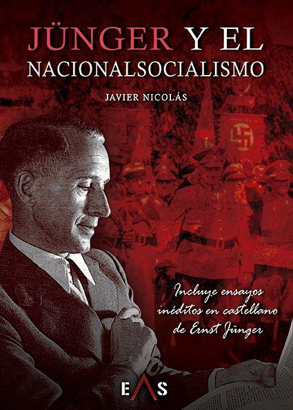 Jünger y el Nacionalsocialismo