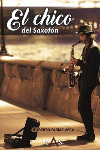 El chico del saxofón